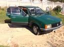 Подержанный Opel Rekord, зеленый , цена 50 000 руб. в Смоленской области, хорошее состояние