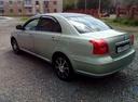 Подержанный Toyota Avensis, зеленый металлик, цена 470 000 руб. в Челябинской области, отличное состояние