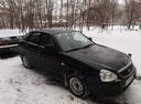 Авто ВАЗ (Lada) Priora, , 2013 года выпуска, цена 280 000 руб., Казань