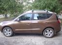 Авто Geely Emgrand, , 2014 года выпуска, цена 500 000 руб., Нижневартовск