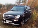 Авто SsangYong Rexton, , 2007 года выпуска, цена 600 000 руб., Нижневартовск