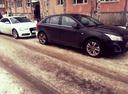 Авто Chevrolet Cruze, , 2013 года выпуска, цена 550 000 руб., Нижневартовск
