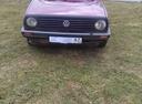 Подержанный Volkswagen Golf, красный , цена 40 000 руб. в Смоленской области, плохое состояние