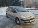 Авто Citroen Xsara Picasso, , 2007 года выпуска, цена 250 000 руб., Челябинск