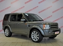 Land Rover Discovery' 2008 - 839 000 руб.