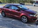 Авто Volkswagen Polo, , 2013 года выпуска, цена 570 000 руб., Когалым