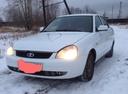 Авто ВАЗ (Lada) Priora, , 2011 года выпуска, цена 250 000 руб., Сургут