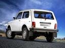 Подержанный ВАЗ (Lada) 4x4, белый , цена 300 000 руб. в Челябинской области, отличное состояние