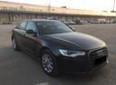 Авто Audi A6, , 2014 года выпуска, цена 1 370 000 руб., Казань