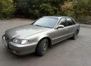 Подержанный Hyundai Sonata, серебряный , цена 120 000 руб. в Челябинской области, хорошее состояние