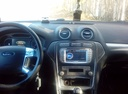 Подержанный Ford Mondeo, черный металлик, цена 495 000 руб. в ао. Ханты-Мансийском Автономном округе - Югре, отличное состояние