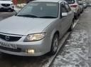 Авто Mazda 323, , 2003 года выпуска, цена 160 000 руб., Сургут
