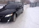 Авто Toyota Camry, , 2008 года выпуска, цена 650 000 руб., Челябинск