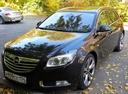 Авто Opel Insignia, , 2009 года выпуска, цена 619 000 руб., Челябинск