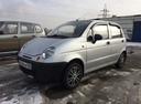 Подержанный Daewoo Matiz, серебряный , цена 179 000 руб. в Челябинской области, отличное состояние