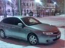 Подержанный Subaru Impreza, серебряный , цена 410 000 руб. в ао. Ханты-Мансийском Автономном округе - Югре, отличное состояние