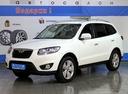 Hyundai Santa Fe' 2012 - 865 000 руб.