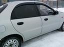 Авто ЗАЗ Chance, , 2011 года выпуска, цена 130 000 руб., Чебаркуль