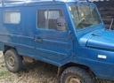 Подержанный ЛуАЗ 969, синий , цена 40 000 руб. в республике Татарстане, хорошее состояние
