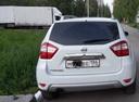 Подержанный Nissan Terrano, белый , цена 920 000 руб. в ао. Ханты-Мансийском Автономном округе - Югре, отличное состояние