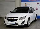 Chevrolet Cruze' 2014 - 489 000 руб.