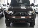 Подержанный УАЗ Patriot, коричневый, 2016 года выпуска, цена 739 900 руб. в Москве, автосалон