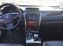 Подержанный Toyota Camry, белый перламутр, цена 1 450 000 руб. в Смоленской области, отличное состояние
