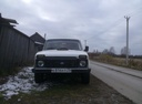 Подержанный ВАЗ (Lada) 4x4, белый , цена 73 000 руб. в ао. Ханты-Мансийском Автономном округе - Югре, хорошее состояние
