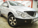 SsangYong ActyonSports ' 2008 - 419 700 руб.