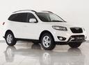 Hyundai Santa Fe' 2012 - 989 000 руб.