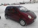 Авто Daewoo Matiz, , 2010 года выпуска, цена 130 000 руб., Казань
