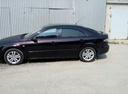 Подержанный Mazda 6, бордовый , цена 360 000 руб. в Челябинской области, хорошее состояние