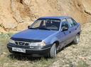 Подержанный Daewoo Nexia, голубой перламутр, цена 117 000 руб. в Челябинской области, хорошее состояние
