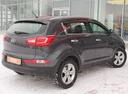 Подержанный Kia Sportage, серый, 2013 года выпуска, цена 839 000 руб. в Екатеринбурге, автосалон
