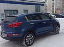 Авто Kia Sportage, , 2015 года выпуска, цена 1 197 000 руб., Сургут