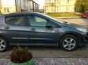 Подержанный Peugeot 308, серебряный , цена 500 000 руб. в ао. Ханты-Мансийском Автономном округе - Югре, хорошее состояние