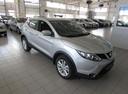 Подержанный Nissan Qashqai, серебряный, 2015 года выпуска, цена 1 124 000 руб. в Ростове-на-Дону, автосалон