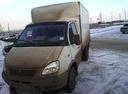 Авто ГАЗ Газель, , 2003 года выпуска, цена 140 000 руб., Нижнекамск