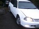 Авто Toyota Caldina, , 2001 года выпуска, цена 250 000 руб., Челябинск
