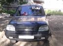 Авто Chevrolet Niva, , 2008 года выпуска, цена 300 000 руб., Челябинск