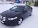 Авто Honda Accord, , 2012 года выпуска, цена 950 000 руб., Сургут