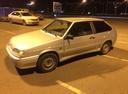 Подержанный ВАЗ (Lada) 2113, серебряный , цена 100 000 руб. в республике Татарстане, хорошее состояние