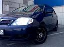 Авто Toyota Corolla, , 2005 года выпуска, цена 395 000 руб., Магнитогорск
