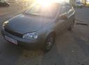 Подержанный ВАЗ (Lada) Kalina, серый , цена 149 000 руб. в республике Татарстане, отличное состояние