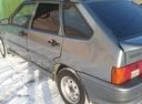 Авто ВАЗ (Lada) 2114, , 2008 года выпуска, цена 107 000 руб., Челябинск