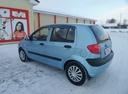 Авто Hyundai Getz, , 2010 года выпуска, цена 280 000 руб., республика Татарстан