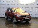 Volkswagen Tiguan' 2017 - 2 119 500 руб.
