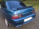 Подержанный ВАЗ (Lada) 2110, синий , цена 100 000 руб. в Челябинской области, хорошее состояние