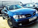 Авто Nissan Almera, , 2001 года выпуска, цена 185 000 руб., Набережные Челны