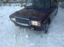 Авто ВАЗ (Lada) 2107, , 2002 года выпуска, цена 30 000 руб., Челябинск